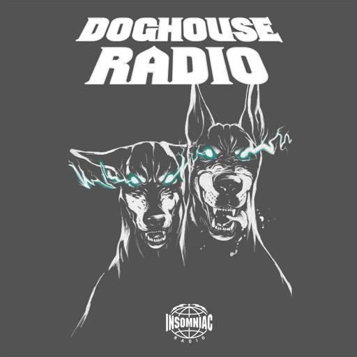 Cover image of DOGHOUSE Radio