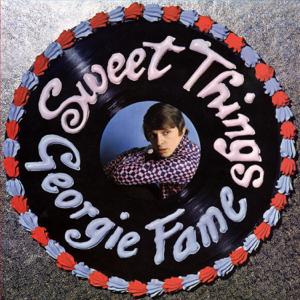 Georgie Fame - Sweet Things
