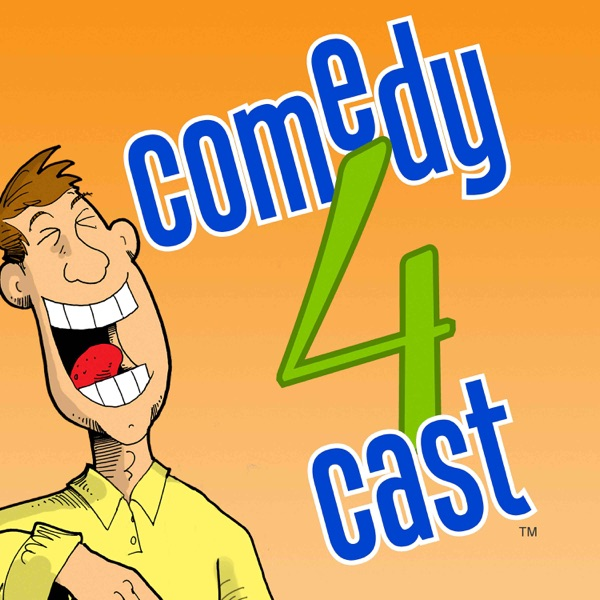 comedy4cast comedy podcast