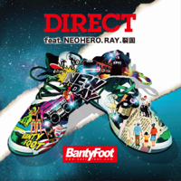 DIRECT (feat. NEO HERO, RAY & 裂固)