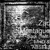 Bark (feat. MHD & ABSEE) - Single