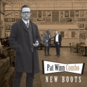 The Pat Winn Combo - One Foot Willy