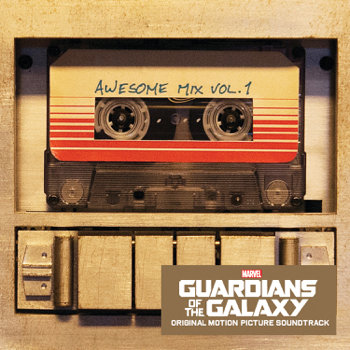 Various Artists Guardians of the Galaxy: Awesome Mix, Vol. 1 (Original Motion Picture Soundtrack) - Various Artists song lyrics