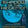 Orson Scott Card - Shadow of the Hegemon  artwork