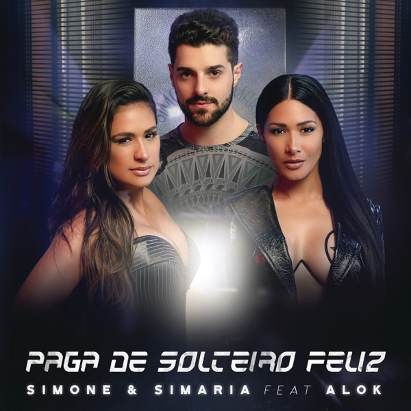 Paga De Solteiro Feliz (feat. Alok) - Single