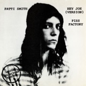 Patti Smith - Hey Joe (Version)