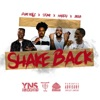 Shake Back (feat. Beeb, Stone, Hardo & Duke Kellz) - Single ジャケット写真