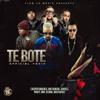 Te Boté (feat. Darell, Ozuna & Nicky Jam) [Remix] - Nio García, Casper Mágico & Bad Bunny
