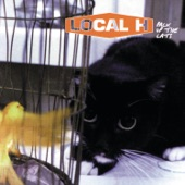 Local H - Hit the Skids Or: How I Learned to Stop Worrying and Love the Rock