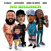 No Brainer (feat. Justin Bieber, Chance the Rapper & Quavo)