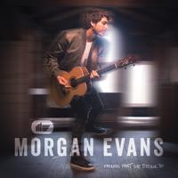 Morgan Evans