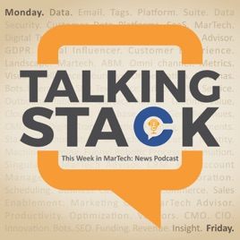 Talking Stack: Talking AI, User-Generated Content, CSMOs and
