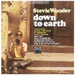 Stevie Wonder - A Place in the Sun