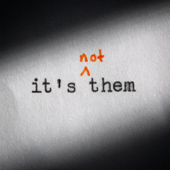 It's Not Them - EP