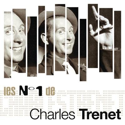 Les N°1 de Charles Trenet - Charles Trénet