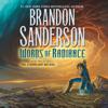 Brandon Sanderson - Words of Radiance: The Stormlight Archive, Book 2 (Unabridged)  artwork