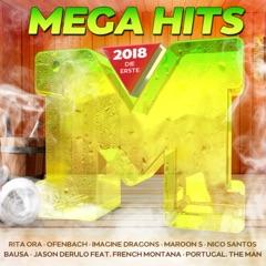MegaHits 2018 - Die Erste