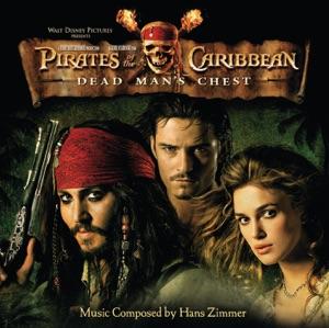 Hans Zimmer, Geoff Zanelli, Klaus Badelt & Tiesto - He's a Pirate