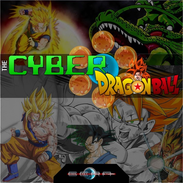 The Cyber Dragon Ball