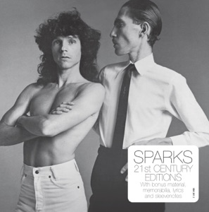 Sparks - Throw Her Away (And Get a New One))
