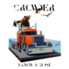 Crowder - I Know a Ghost  artwork