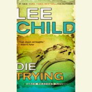 Die Trying (Unabridged)