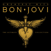 Greatest Hits: The Ultimate Collection (Deluxe Edition) - Bon Jovi - Bon Jovi