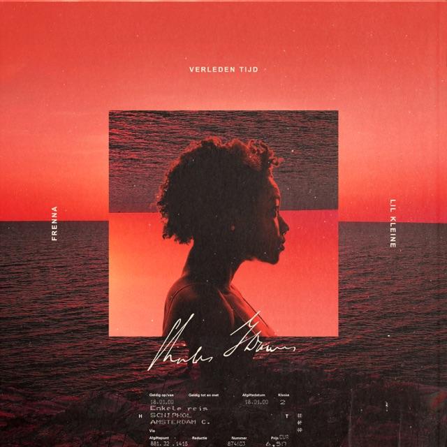 Verleden Tijd - Single Album Cover