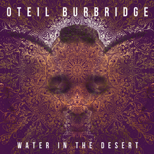 Oteil Burbridge - Water in the Desert