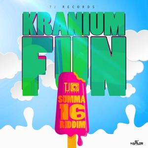 Kranium - Fun