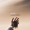 Antoine Bradford - Be My Everything artwork