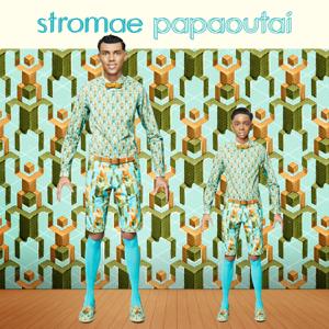 Stromae - Papaoutai