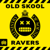 Various Artists - Old Skool Ravers - Ministry of Sound artwork