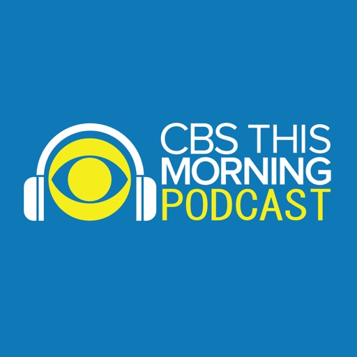 Cover image of CBS This Morning