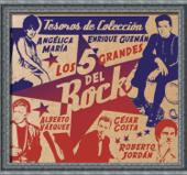 Tesoros de Colección - Los 5 Grandes del Rock