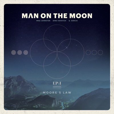 Beofre - Man on the Moon song