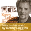 Two of Us There Is a Mountain Digital 45 Single