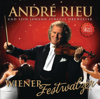 André Rieu - And the Waltz Goes On artwork