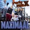 Maximaal - PartyFriex mp3