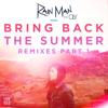 Rain Man - Bring Back the Summer (feat. OLY) [Boehm Remix] grafismos