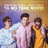 Sebastián Yatra & Mau y Ricky - Ya No Tiene Novio ilustración