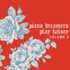 Piano Dreamers Play Halsey, Vol. 2 (Instrumental)
