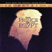 The Prince of Egypt (Music from the Original Motion Picture Soundtrack) - Various Artists - Various Artists