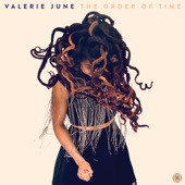 Valerie June - Slip Slide On By