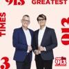 ONE FM 91.3's Glenn and The Flying Dutchman