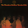 The Chambers Brothers - In the Midnight Hour grafismos