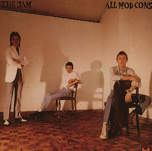 The Jam - All Mod Cons (Remastered)
