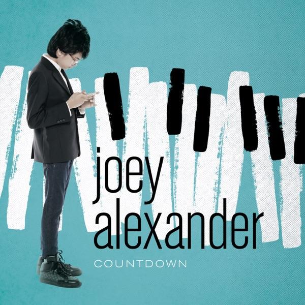Joey Alexander - Criss Cross
