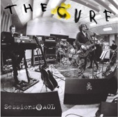 The Cure - Love Song - Single