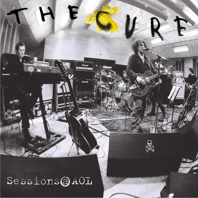 Sessions@AOL - EP - The Cure
